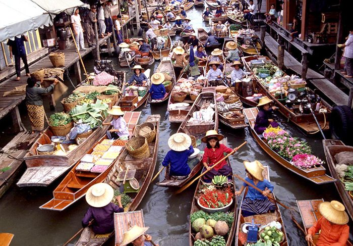 Sursa: Patrice Asia Thailand Traveller