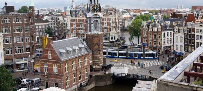 Ce poți face o după amiază în Amsterdam