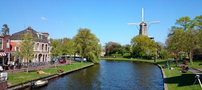 Olanda, lecţie despre libertate şi toleranţă