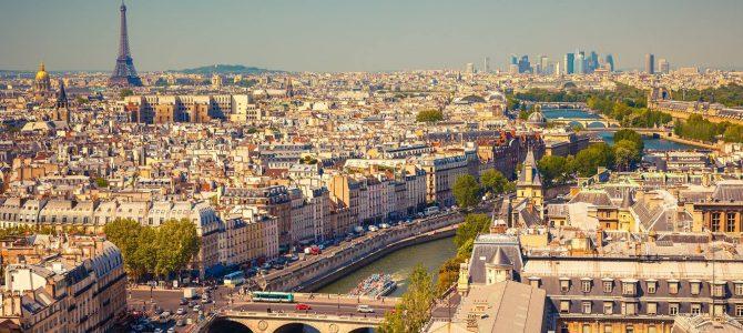 Călătorului îi șade bine cu… Franța