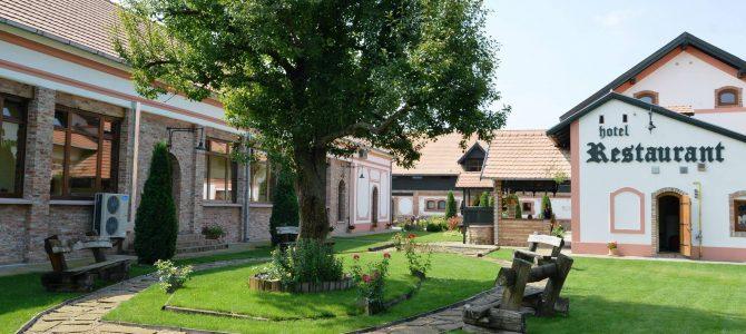Casa șvăbească din Șandra