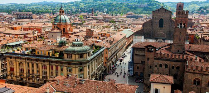 Escapada de weekend in Italia