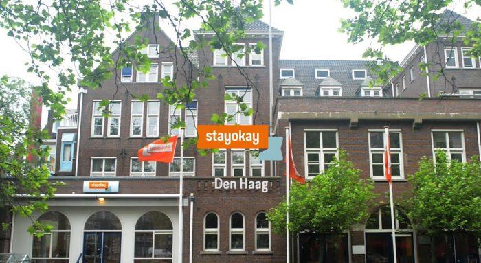 StayOK hostel in Haga