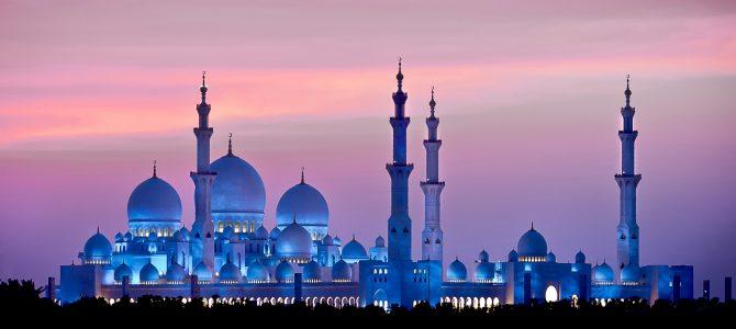 Moscheea Viselor