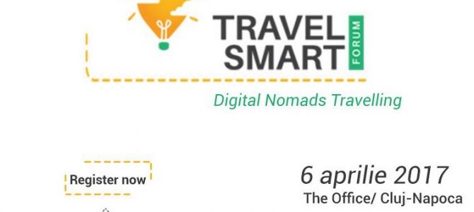 Travel Smart Forum Cluj 2017. Marketing si travel la un loc