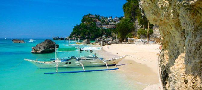 Boracay, insula Paradisului – III