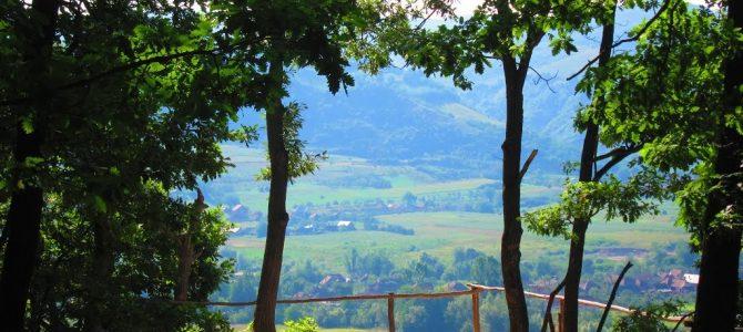 Turist în ţara mea: Grădina Zmeilor