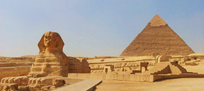 """""""Oamenii se tem de timp si timpul se teme de piramide"""""""