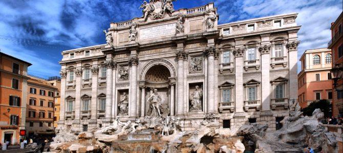 10 lucruri mai puțin știute despre Fontana di Trevi