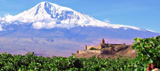 Scurtă poveste armenească
