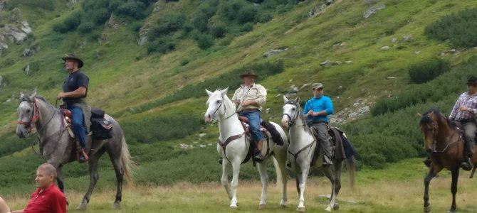 Turist în ţara mea: la poalele Pietrosului