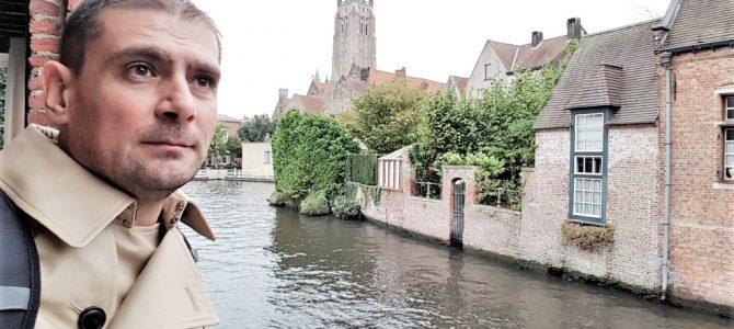 Bruges și Ghent în 8 ore