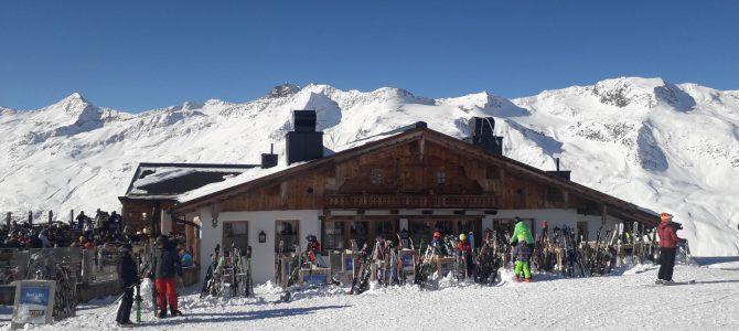 Austria, ski si nu numai pe Valea Otztal