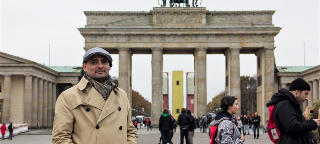 Impresii din Berlin