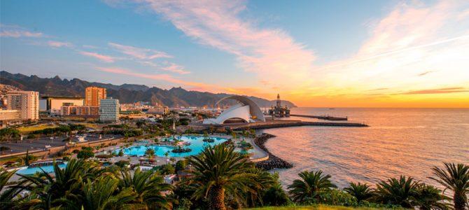 Tenerife si 10 motive sa fugi din Europa dar sa nu ajungi in Africa