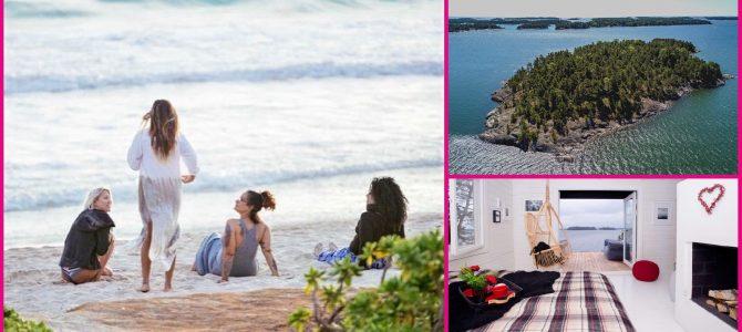 """""""SuperShe"""" – prima insulă destinată exclusiv femeilor"""