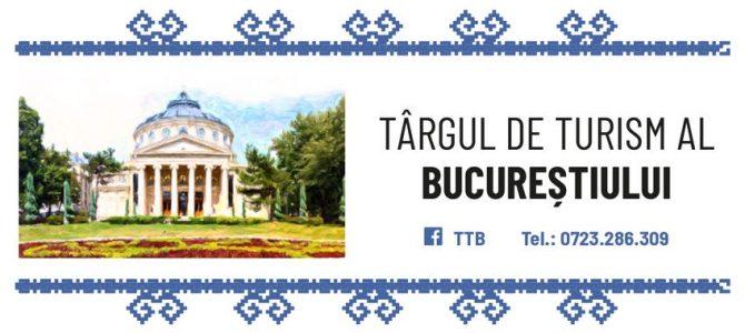 Primul Targ de Turism al Bucurestiului