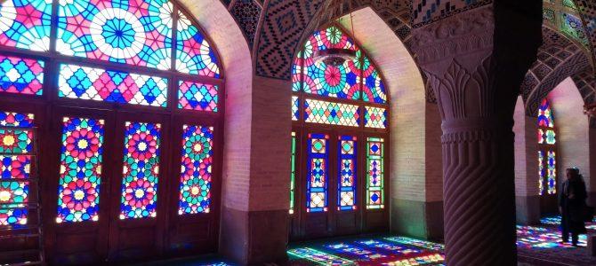 Iran – Sfaturi pentru organizarea unei călătorii pe cont propriu