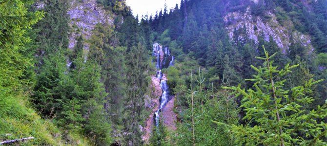 Turist în ţara mea: Cascada Cailor