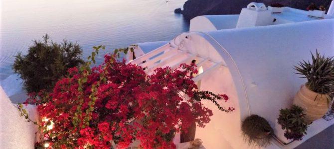 Santorini, povestea merge mai departe