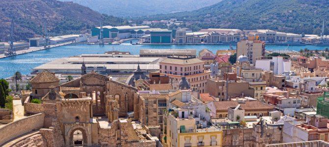 Cele mai bune lucruri de văzut și de făcut în Cartagena, Spania