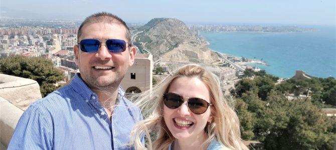 Alicante: surpriza de pe Costa Blanca | Mini ghid cu informatii practice