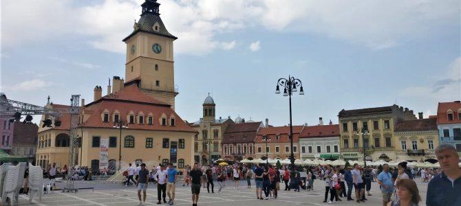 Turist în ţara mea: escapadă în Braşov