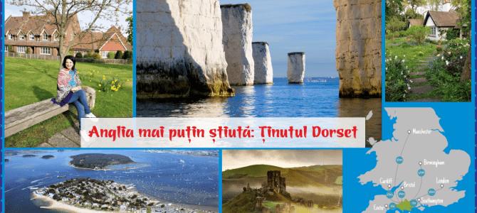 Anglia mai puțin știută: ţinutul Dorset