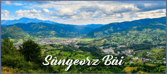 Turist în ţara mea: Sângeorz Bai
