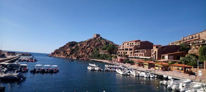 Corsica – bijuteria ascunsă a Franței | Calanches de Piana, cea mai spectaculoasa zona a Corsicii