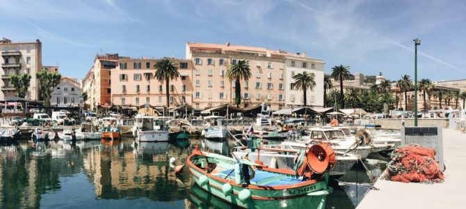 Corsica – bijuteria ascunsă a Franței | De la Corti la Ajaccio cu Trinighellu