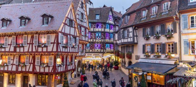 Impresii din Colmar