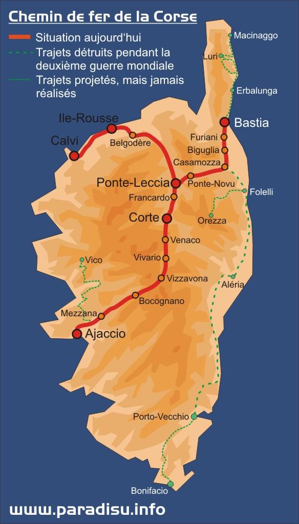 Corsica Bijuteria Ascunsă A Franței Informații Practice