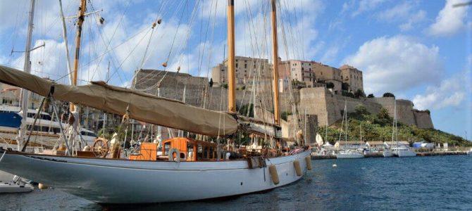 Corsica – bijuteria ascunsă a Franței | Bonifacio – cel mai vechi oraș corsican