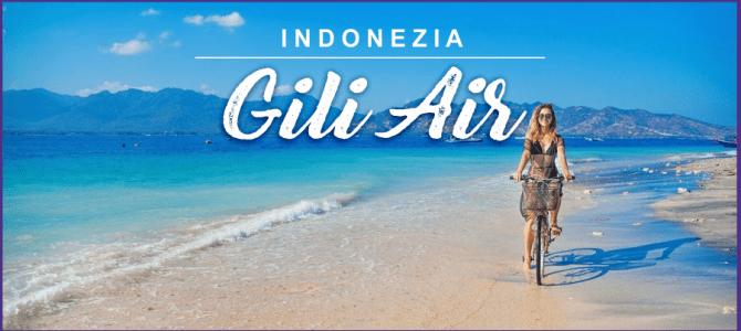 Gili Air – o insulă atât de mică într-o lume atât de mare