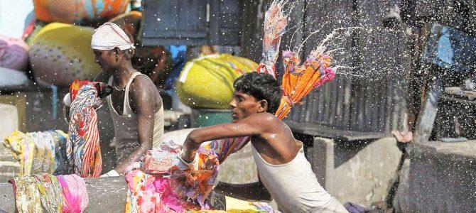 Dhobi Ghat sau  poveste de dragoste cu Mumbaiul
