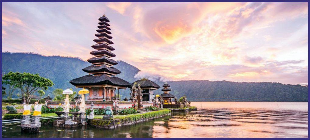 Bali, ghid practic de orientare în insula zeilor