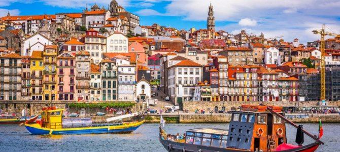 Portugalia – 10 motive sa ajungi acolo unde  Europa face dragoste cu Atlanticul