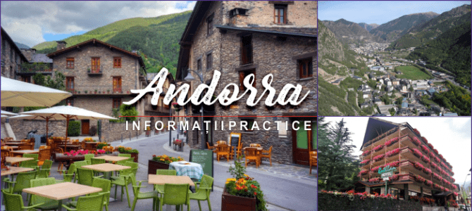 Esentele fine se păstrează în recipiente mici – Andorra