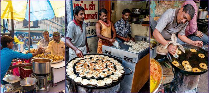 Food Tour în Madurai sau cum să mănânci bun, ieftin și tradițional oriunde în lume