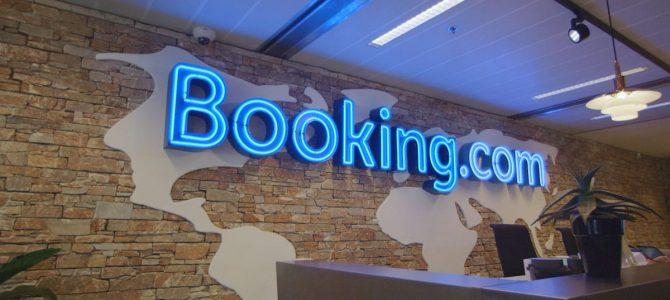 Cum putem lua țeapă de la Booking.com