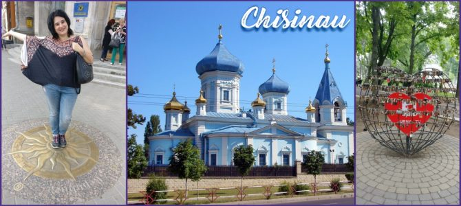 Hai hui prin Chişinău