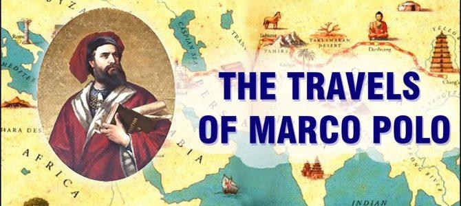 Marco Polo – Călătorul cu un milion de povești