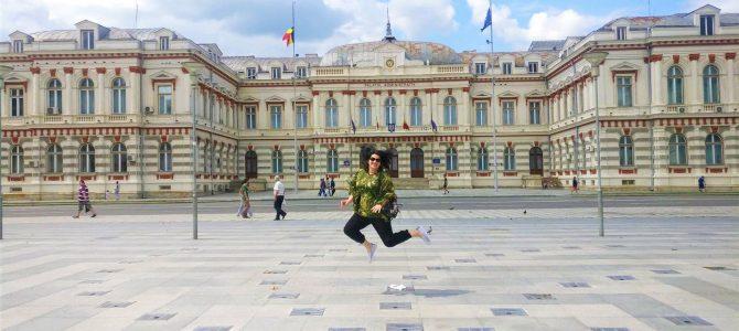 Turist în ţara mea: Lunca de Sus, Ditrău, Bacău