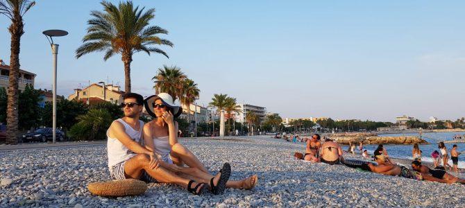 Coasta de Azur: cum să plănuiești o vacanță cu buget redus în una dintre cele mai scumpe destinații ale Europei